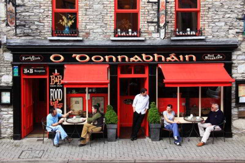 O'Donnabhains Kenmare Townhouse