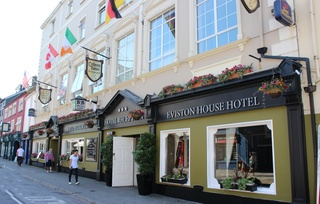 Best Western Eviston House Hotel Killarney