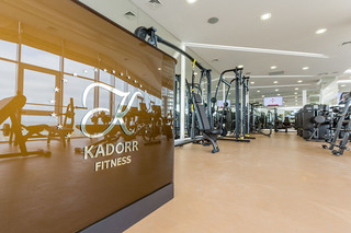 Kadorr Hotel Resort & Spa